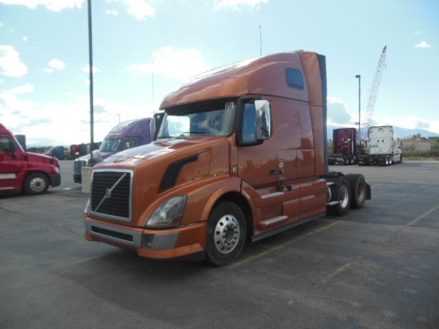 Used 2012 Volvo 670 for sale-59198845