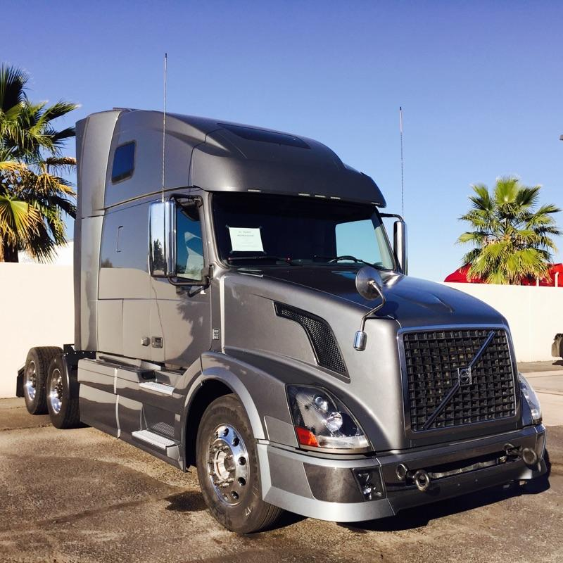 Used 2012 Volvo 670 for sale-59110299