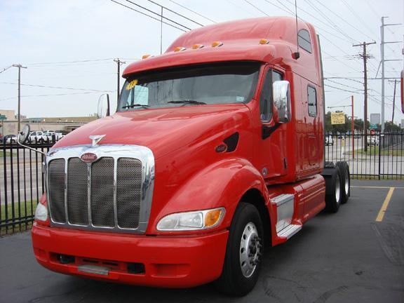 Used 2011 Peterbilt 387 for sale-59087103