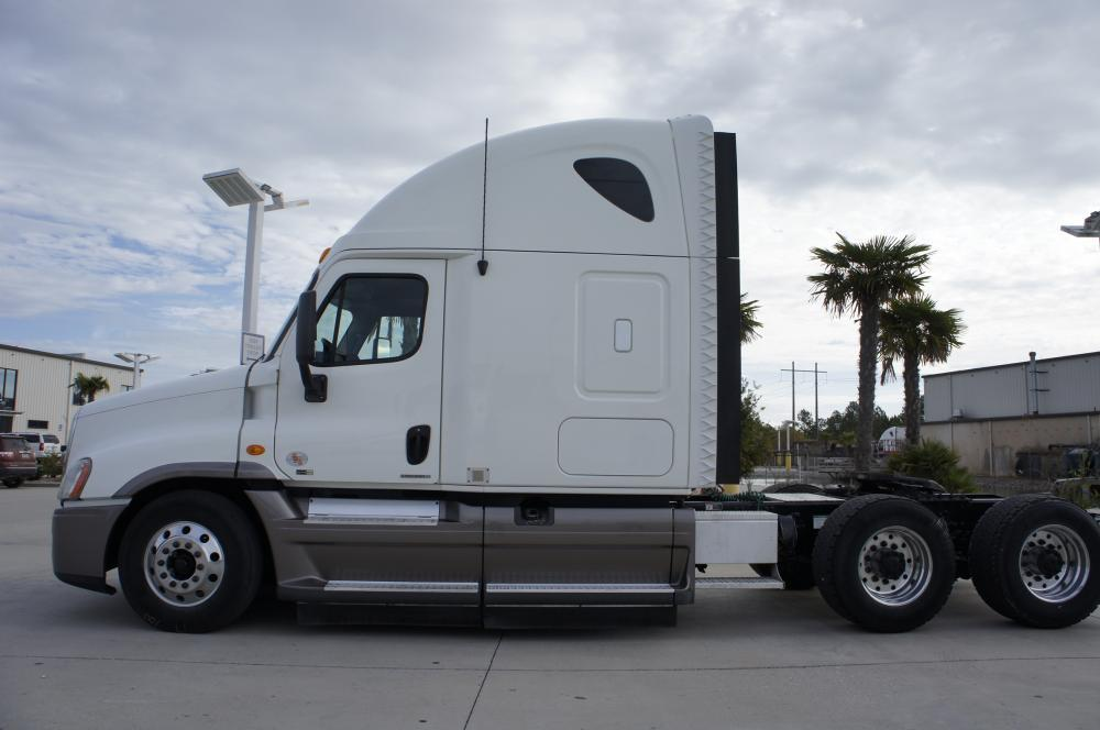 Used 2012 Freightliner Cascadia for sale-59023113