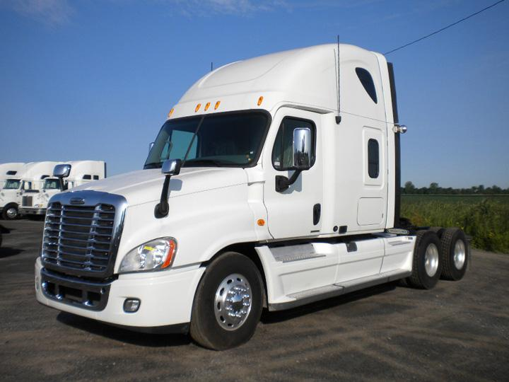 Used 2012 Freightliner Cascadia for sale-59023114