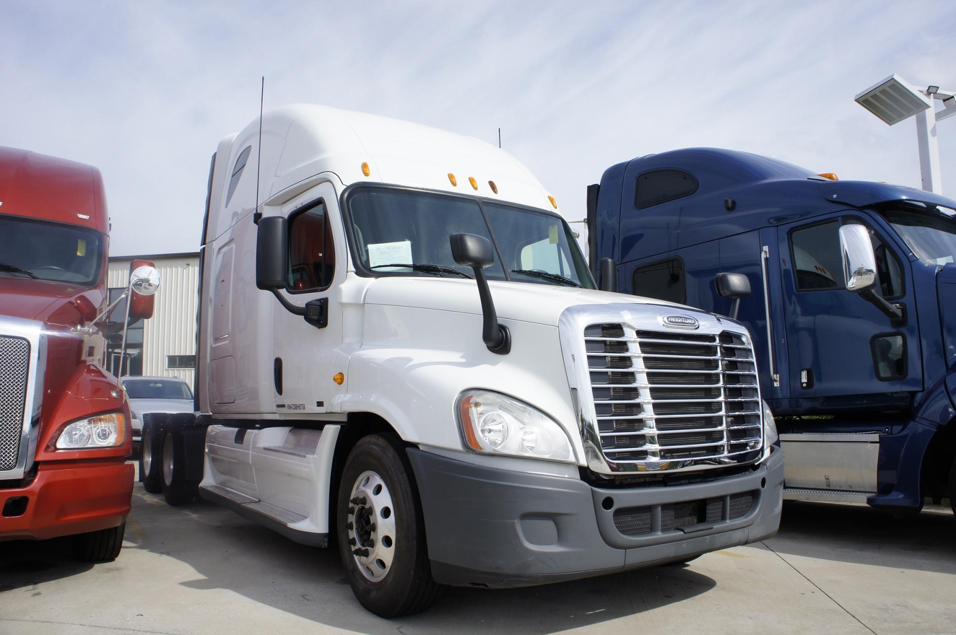 Used 2012 Freightliner Cascadia for sale-59034411