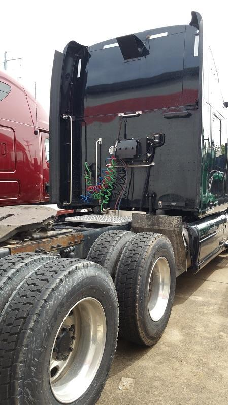 Used 2012 Kenworth T700 for sale-59247560