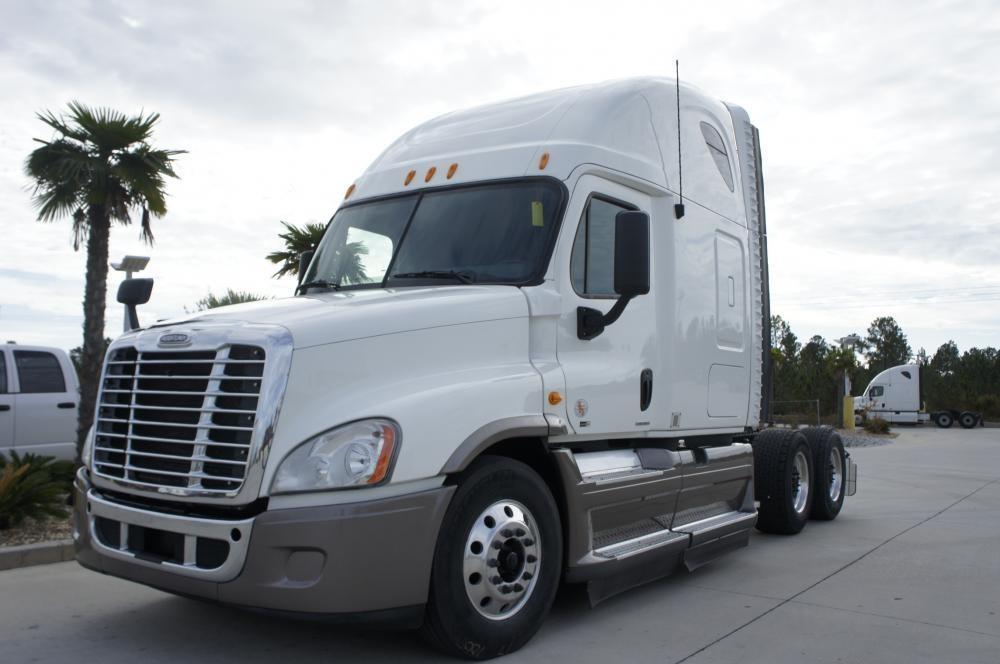 Used 2012 Freightliner Cascadia for sale-59023118
