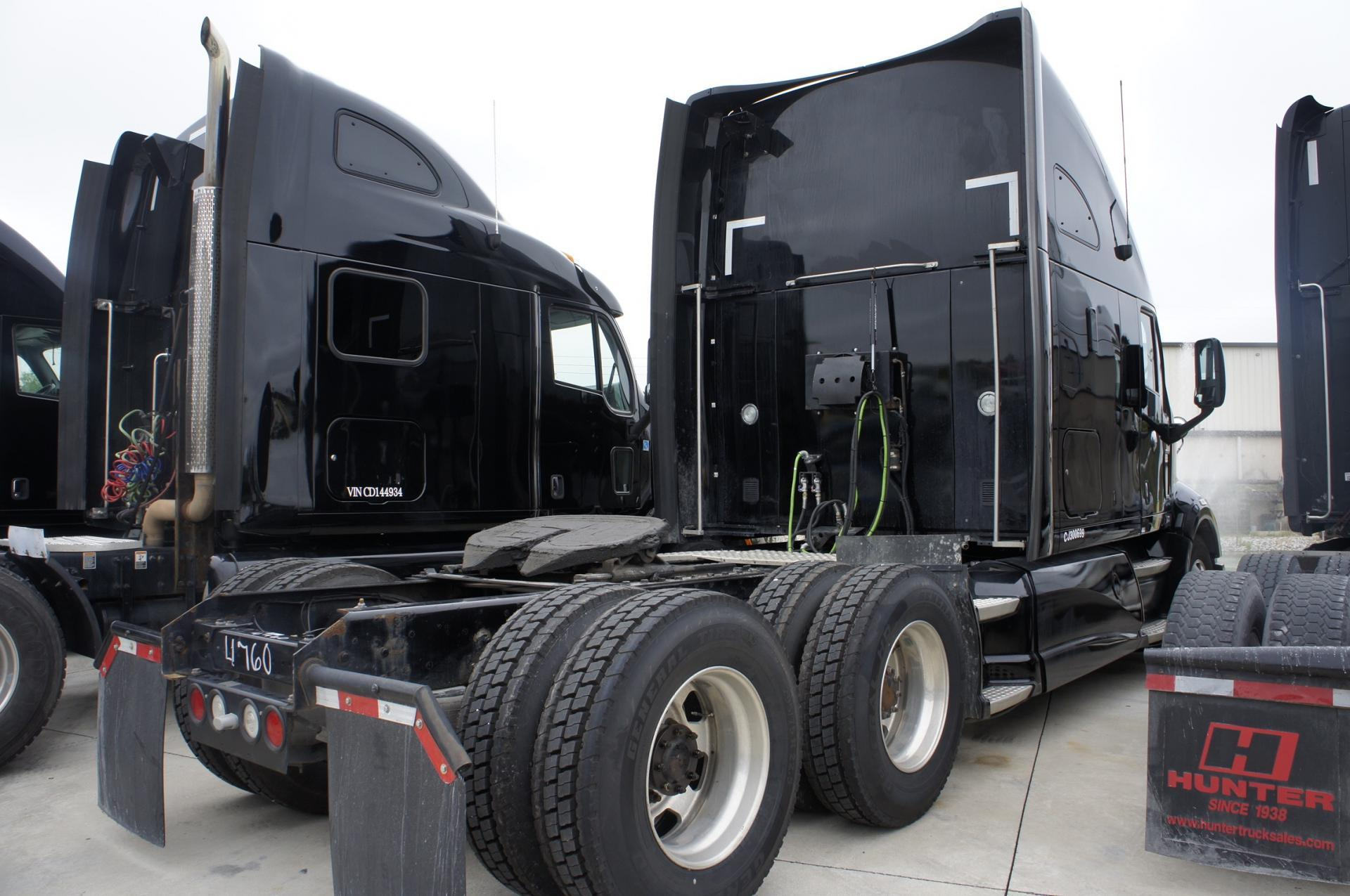 Used 2012 Kenworth T700 for sale-59028783