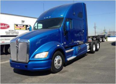 Used 2012 Kenworth T700 for sale-59057127