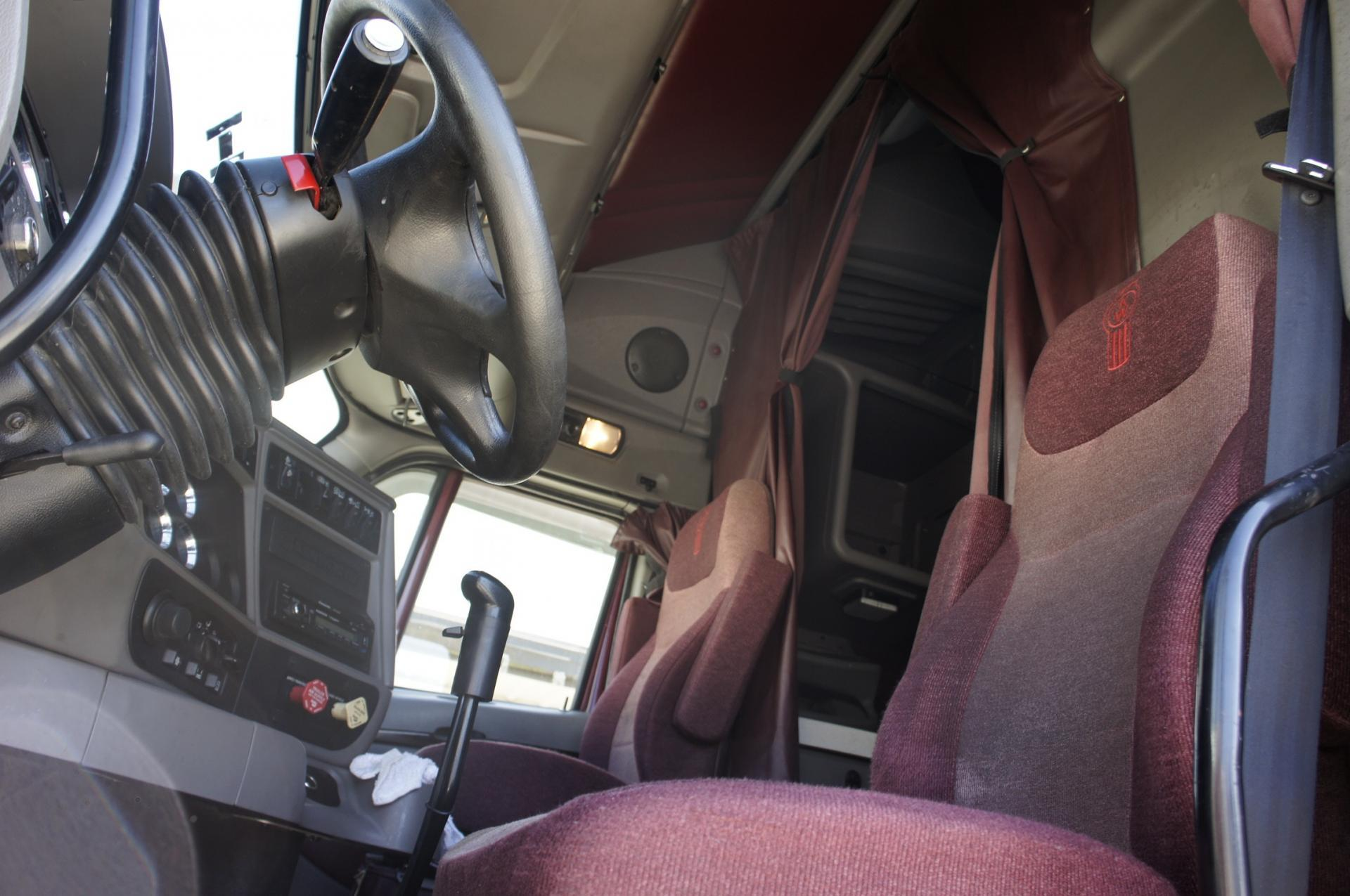 Used 2013 Kenworth T700 for sale-59093998