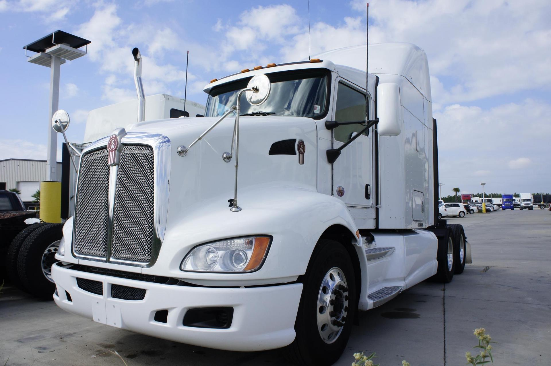 Used 2013 Kenworth T660 for sale-59087165