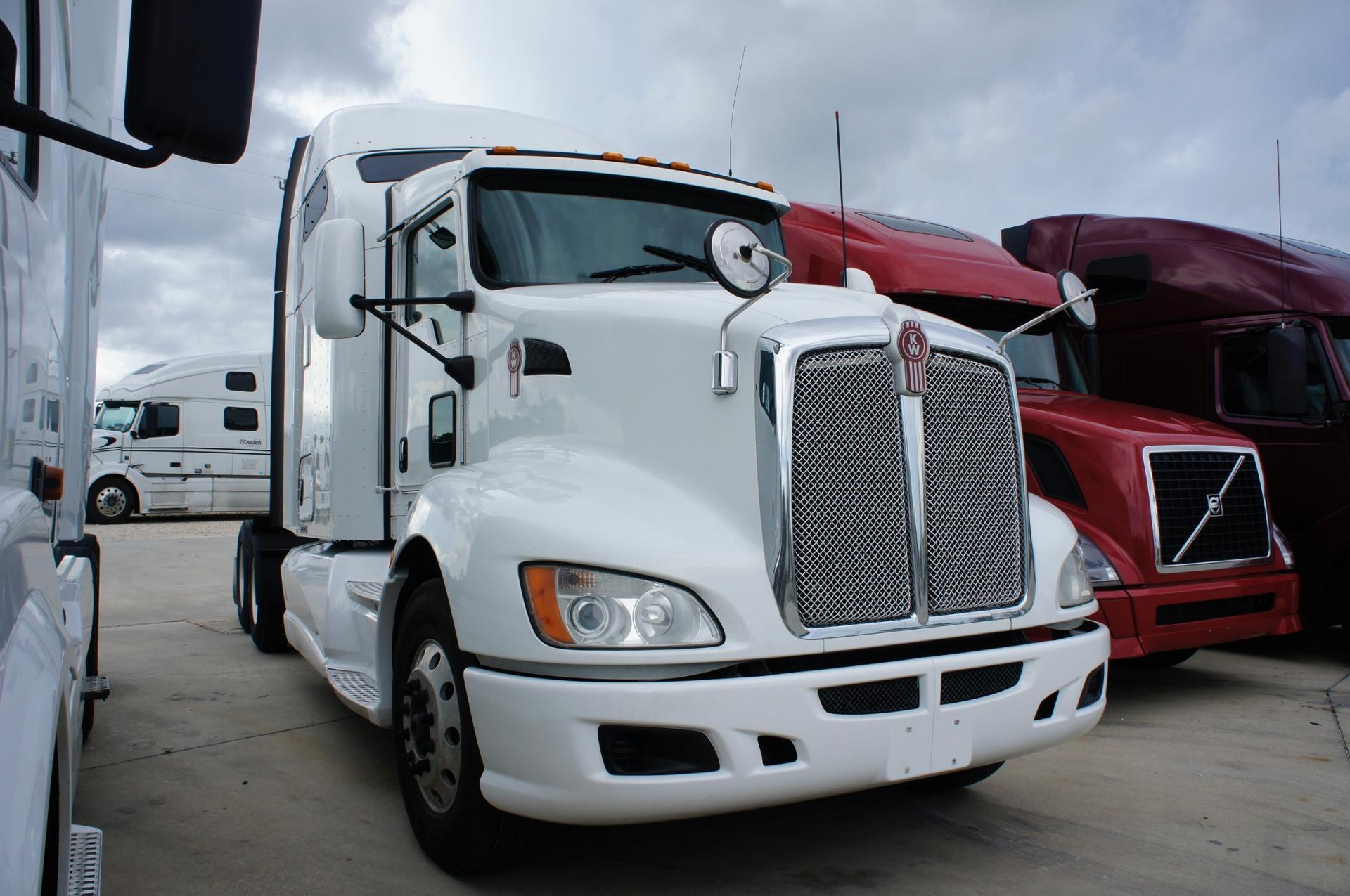 Used 2013 Kenworth T660 for sale-59023131