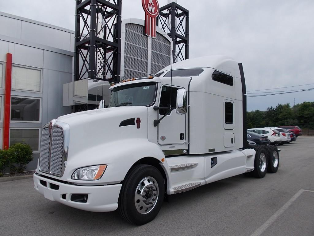 Used 2013 Kenworth T660 for sale-59227995