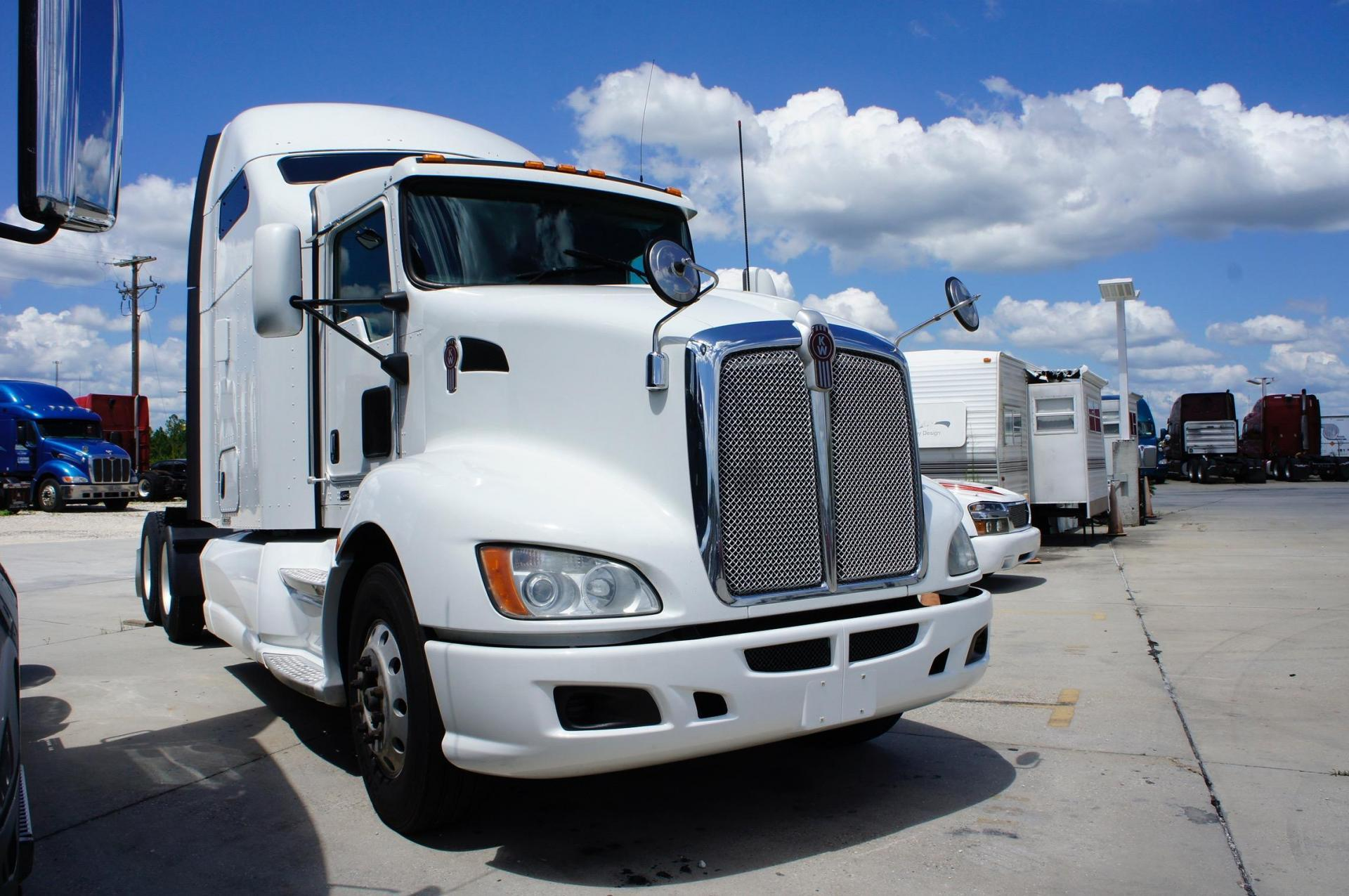 Used 2013 Kenworth T660 for sale-59023132