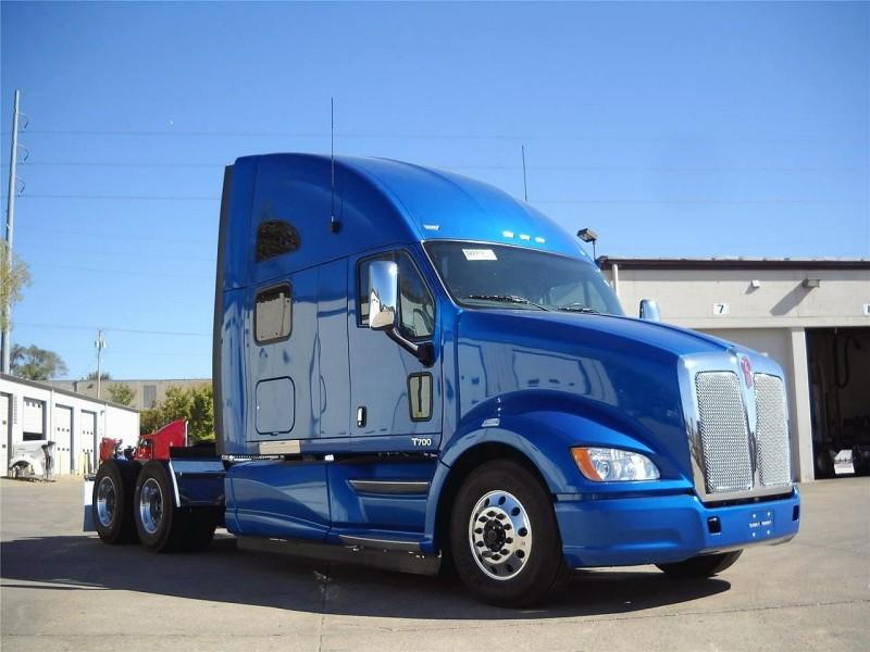 Used 2012 Kenworth T700 for sale-59087155