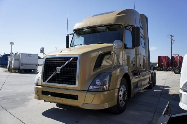Used 2012 Volvo 780 for sale-59221174