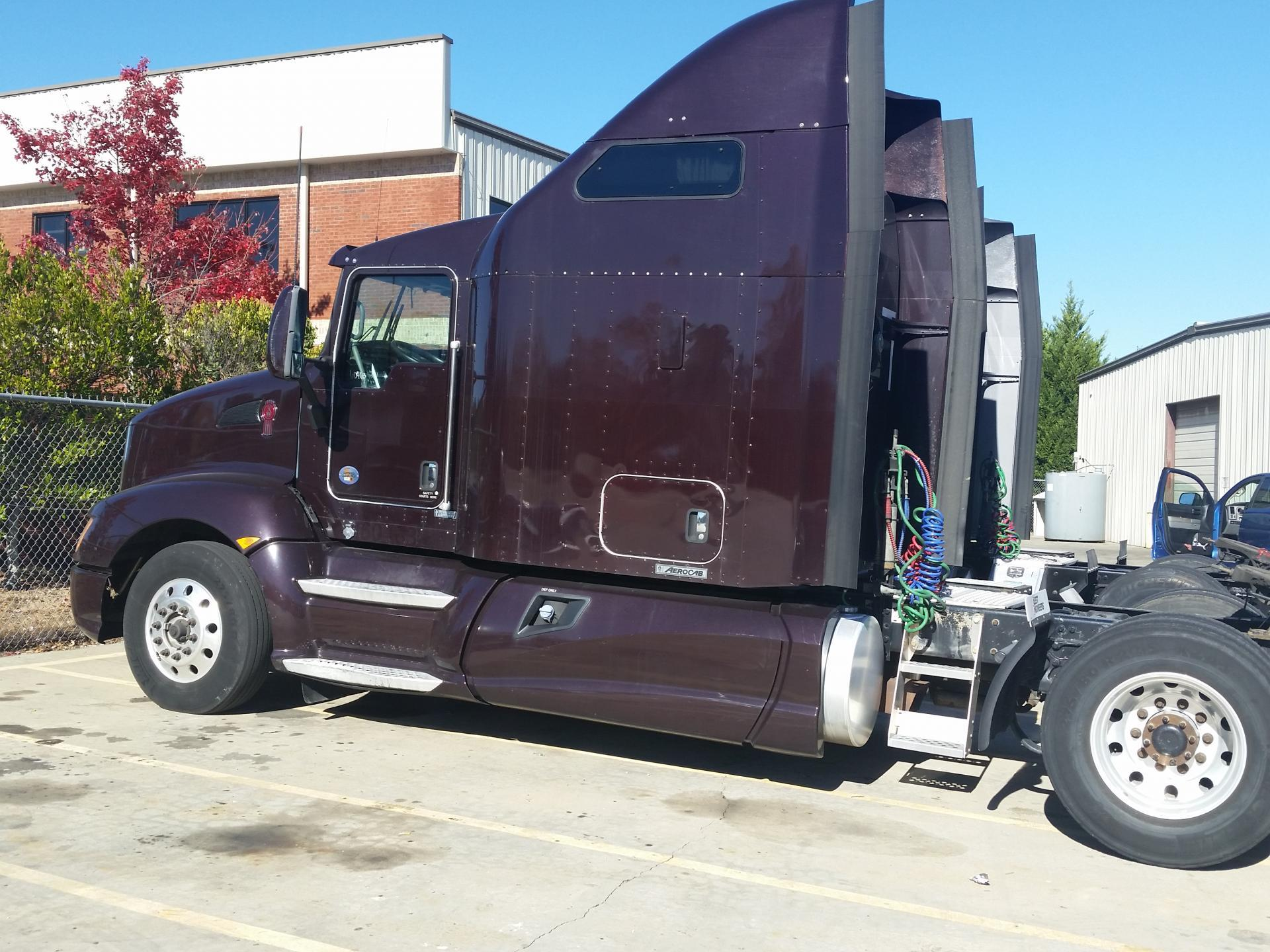 Used 2013 Kenworth T660 for sale-59050359