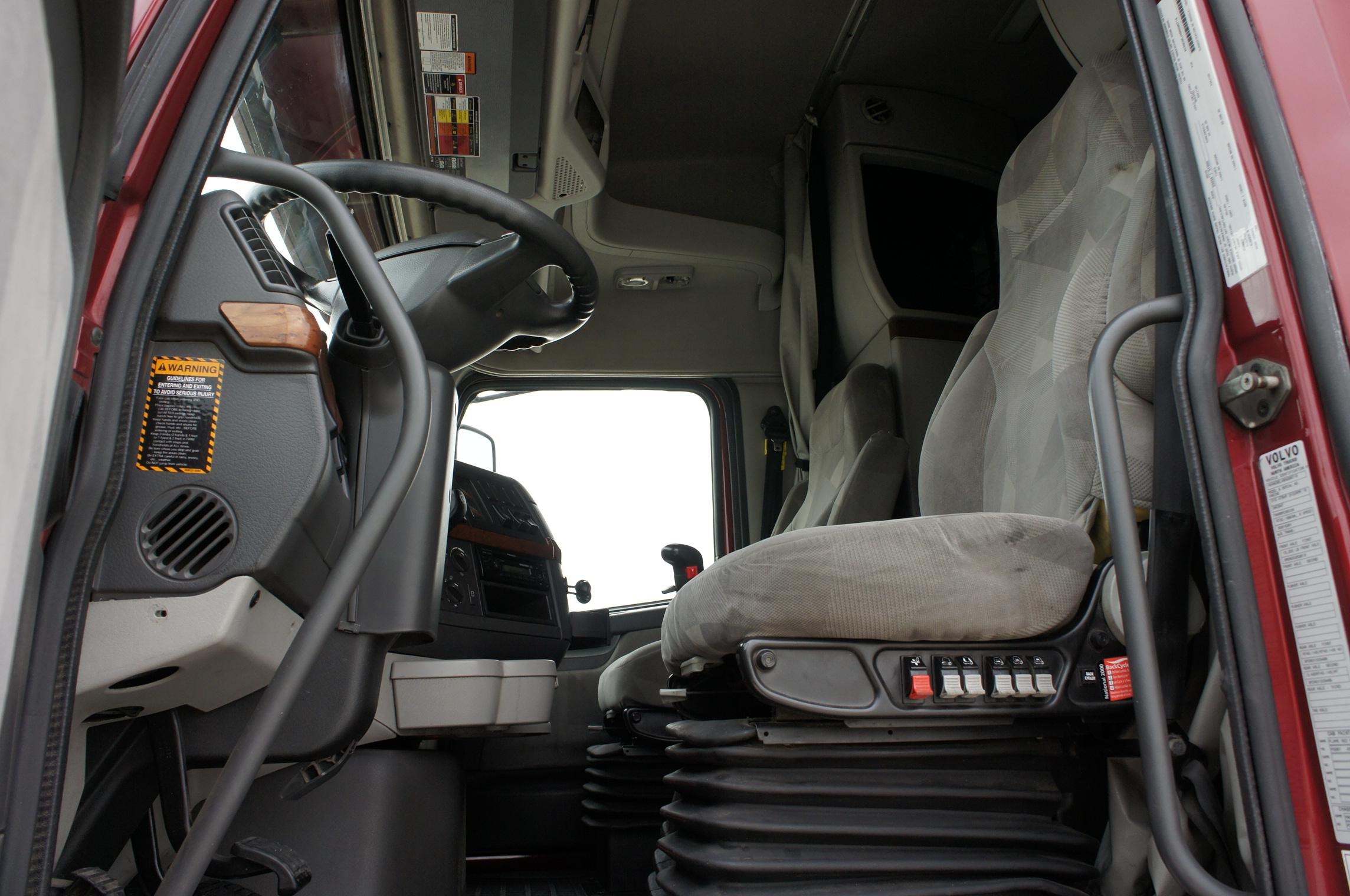 Used 2011 Volvo 730 for sale-59207236
