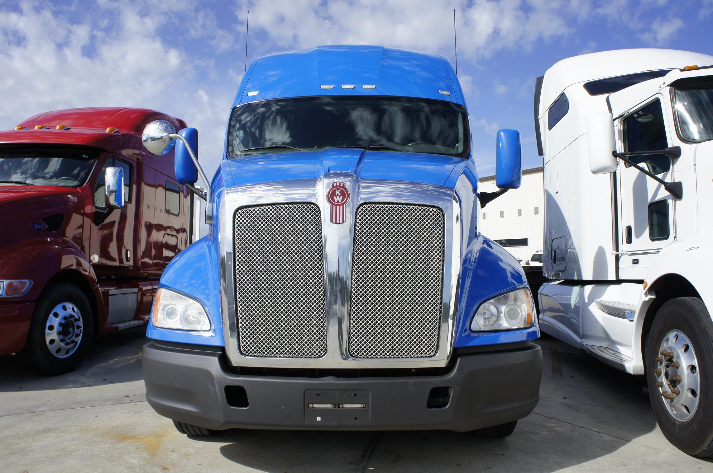 Used 2012 Kenworth T700 for sale-59198914