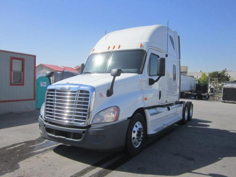 Used 2012 Freightliner Cascadia for sale-59102424