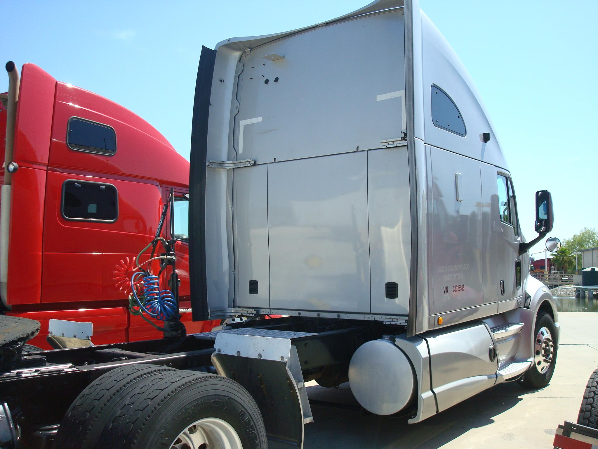 Used 2012 Kenworth T700 for sale-59234806