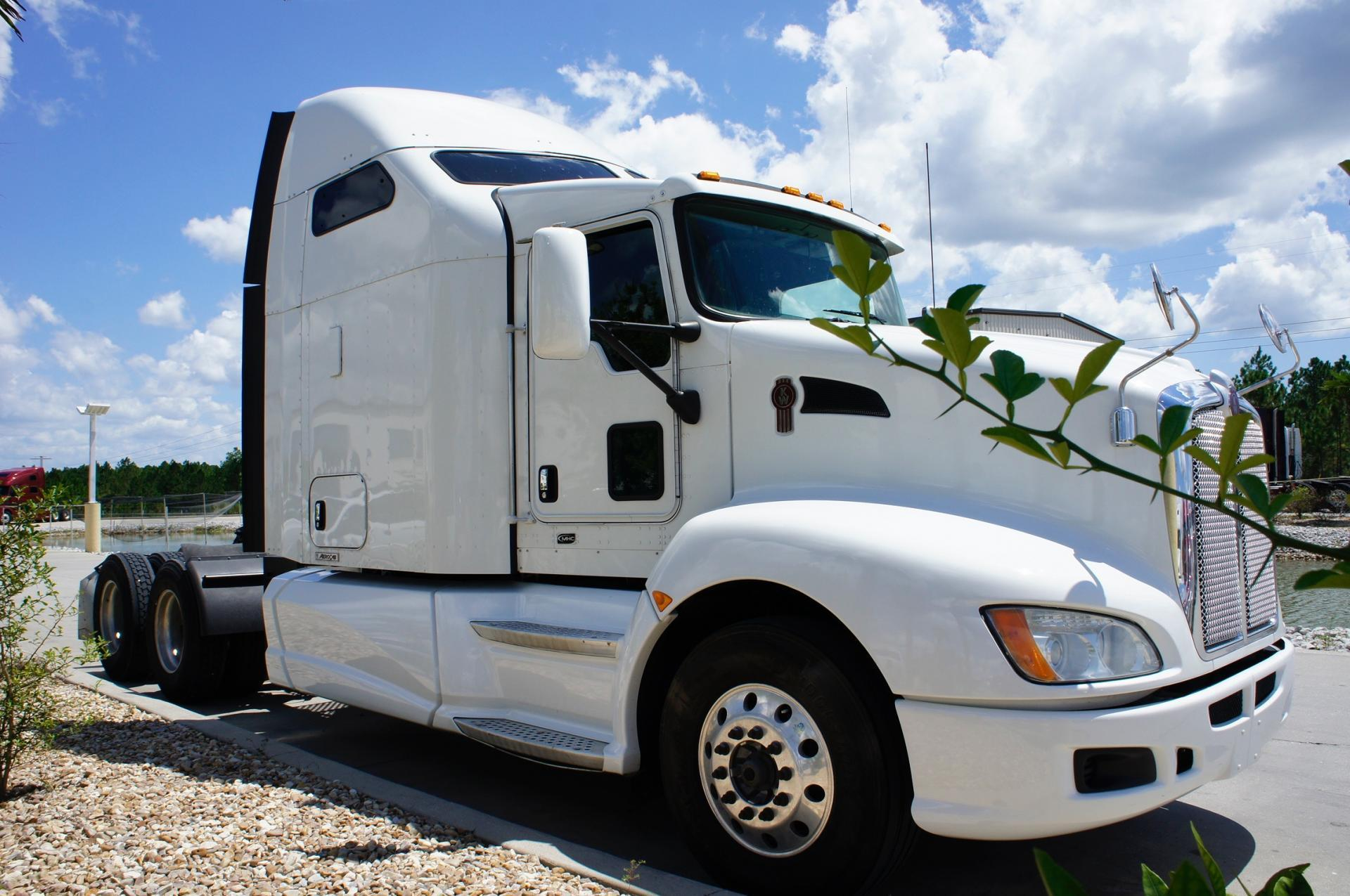 Used 2013 Kenworth T660 for sale-59183459