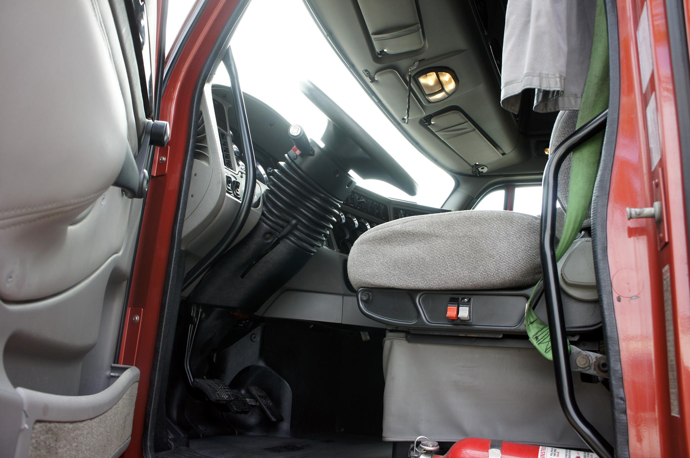 Used 2012 Kenworth T700 for sale-59087141