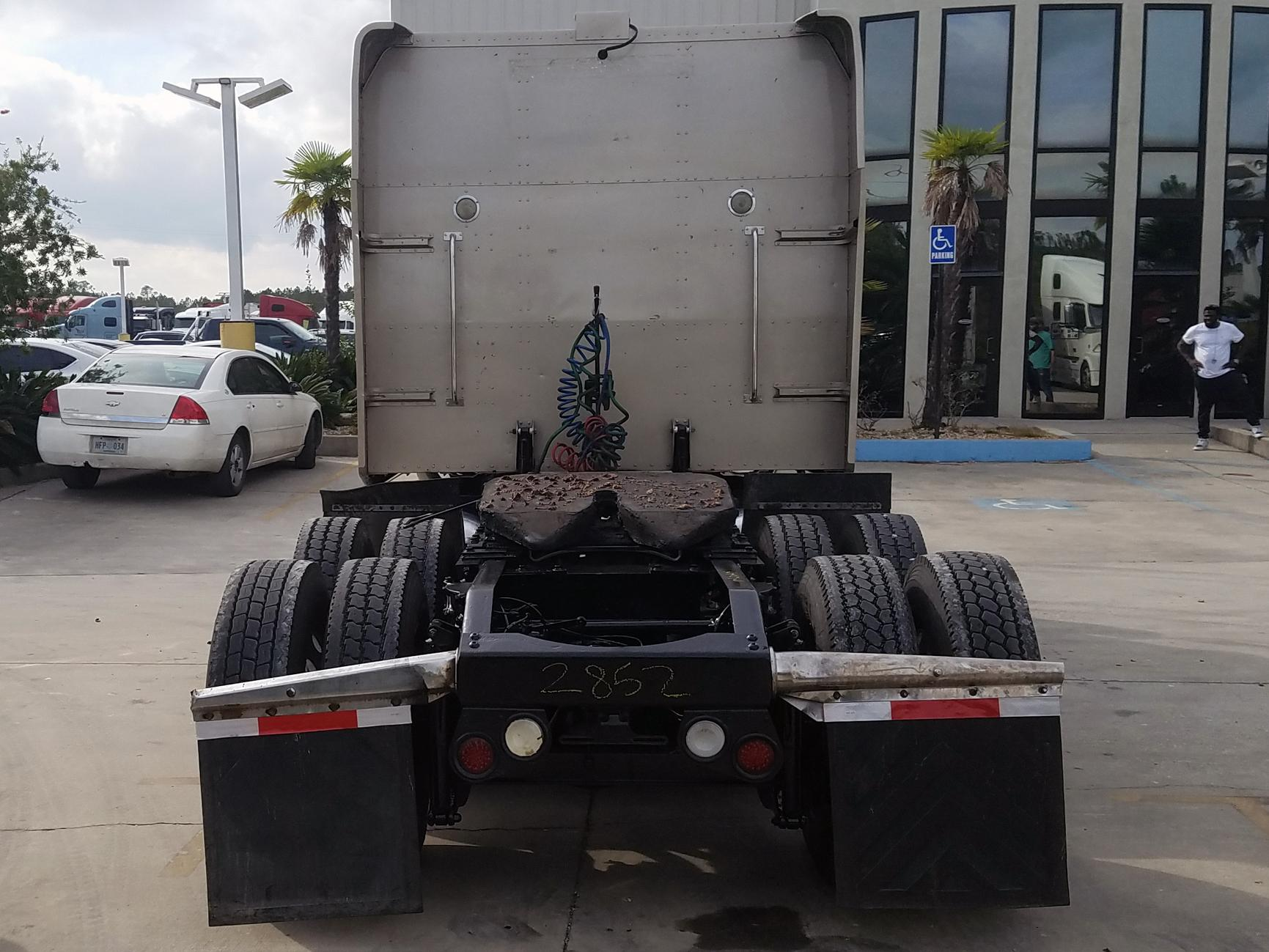 Used 2007 Peterbilt 379EXHD for sale-59277701