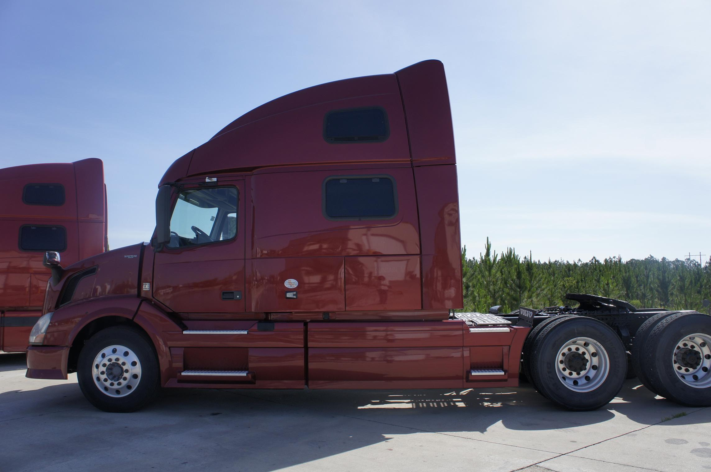 Used 2012 Volvo 780 for sale-59234816