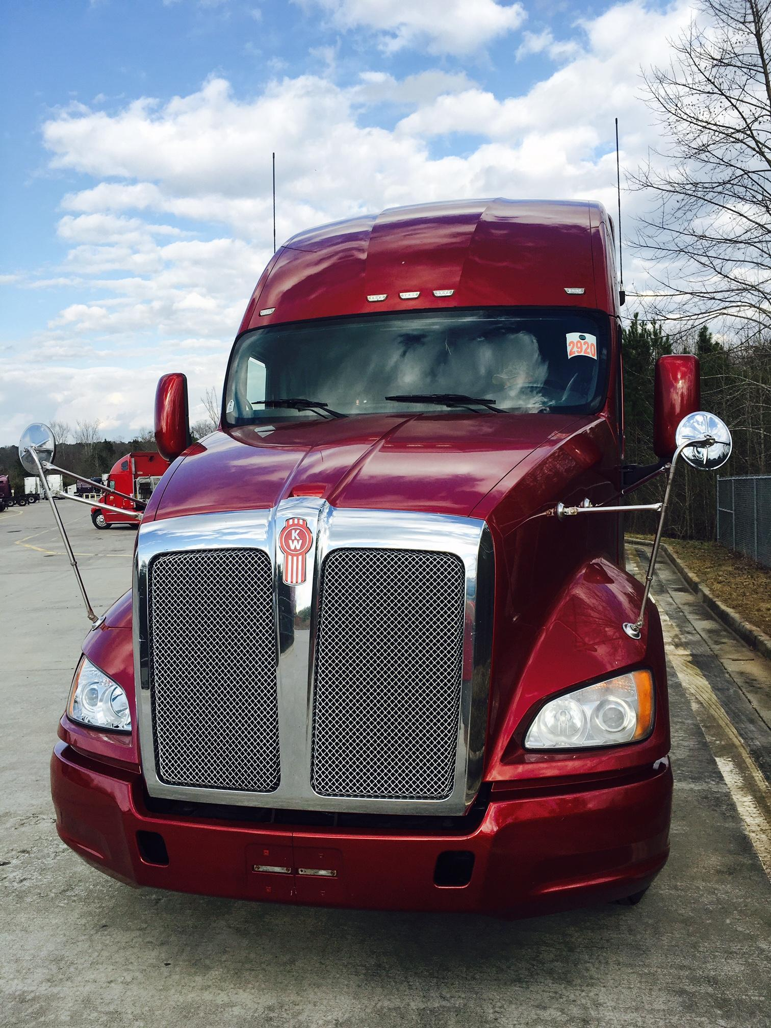 Used 2012 Kenworth T700 for sale-59267878
