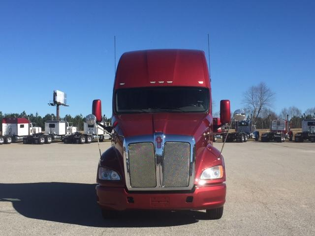 Used 2012 Kenworth T700 for sale-59093995