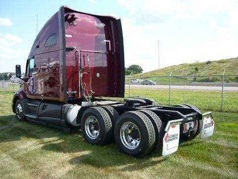 Used 2013 Kenworth T700 for sale-59198905