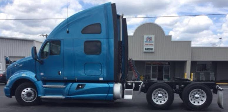Used 2012 Kenworth T700 for sale-59200846
