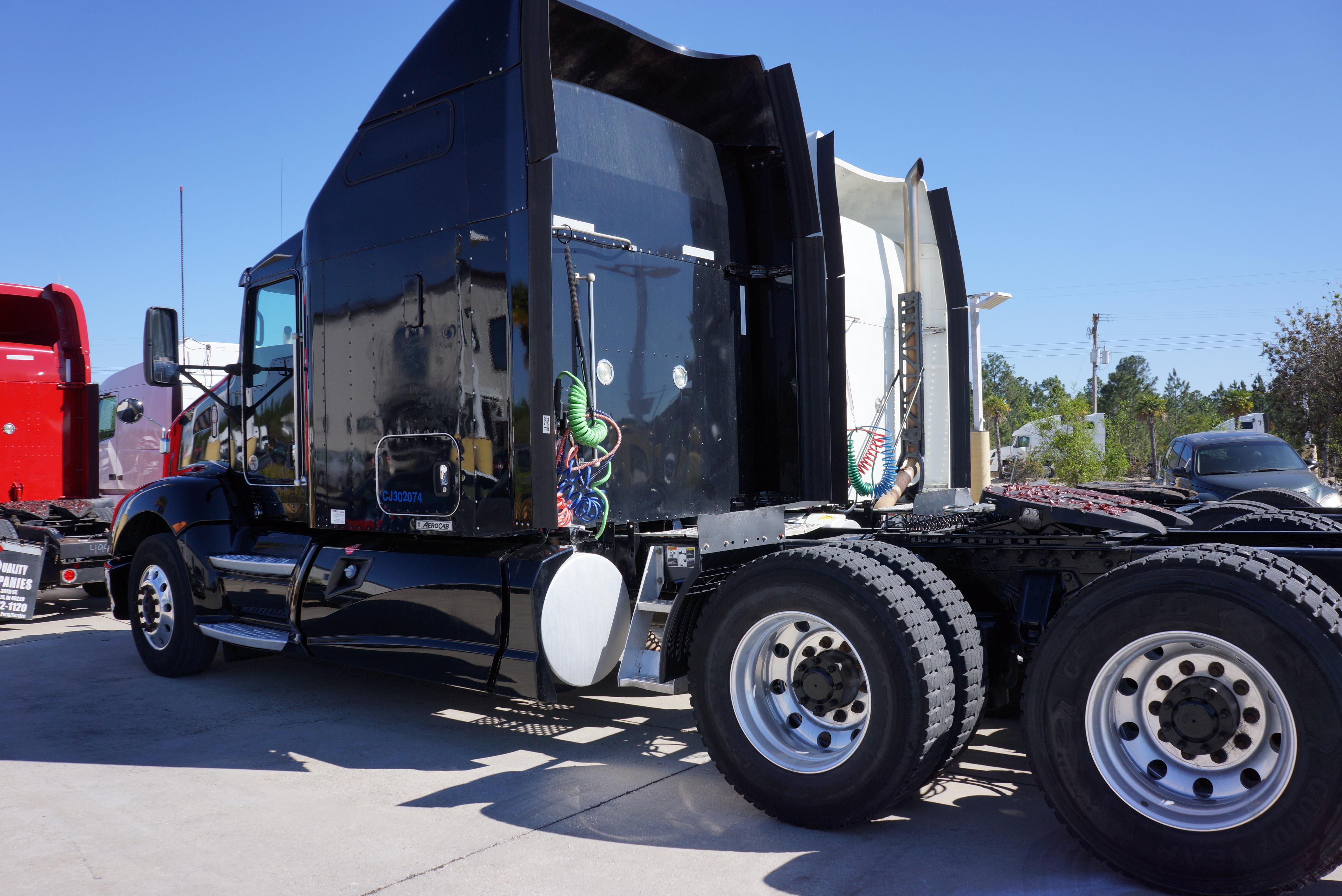 Used 2012 Kenworth T660 for sale-59207246