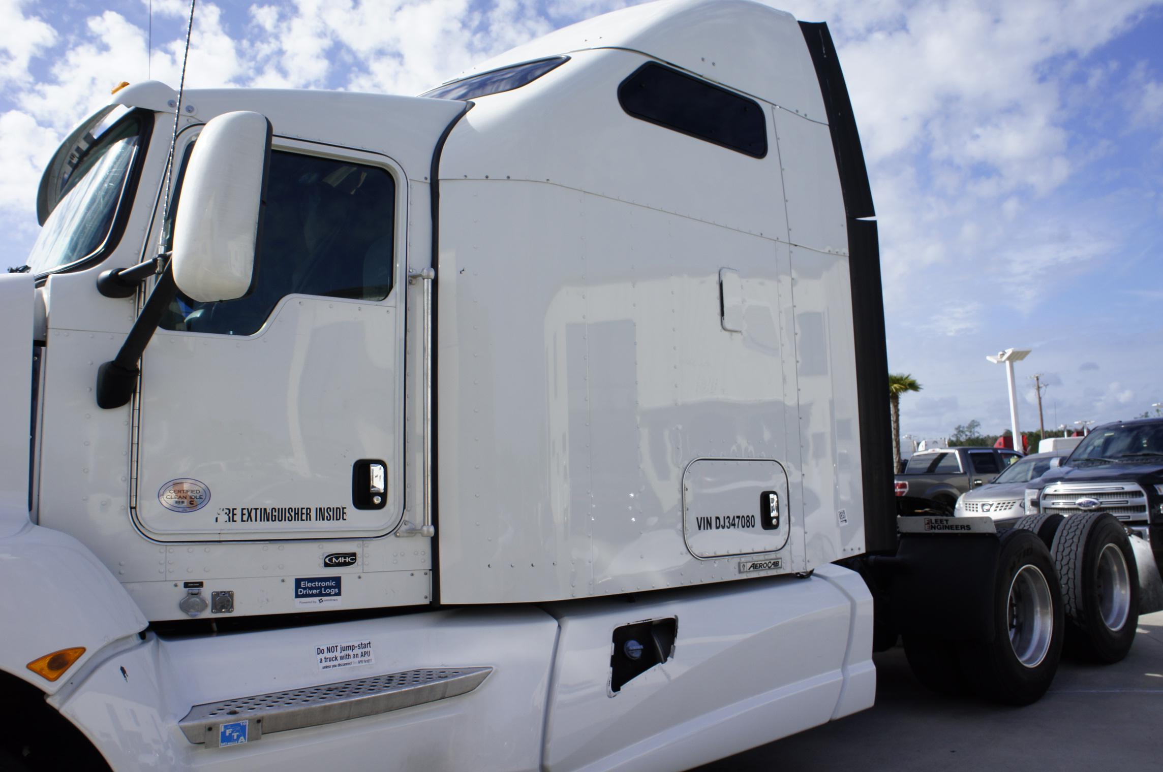 Used 2013 Kenworth T660 for sale-59240655