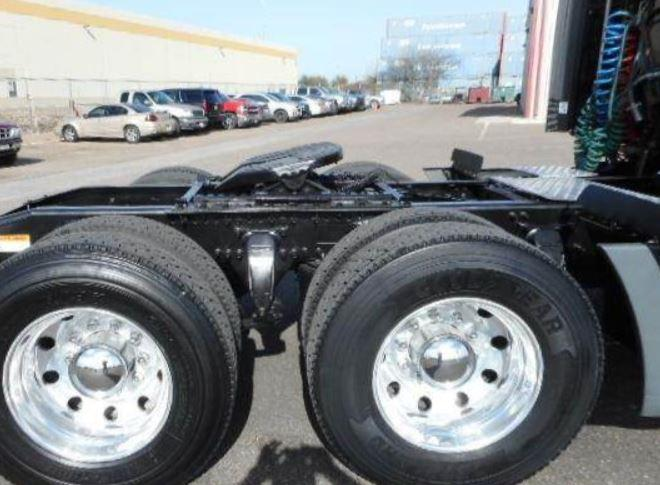 Used 2013 Freightliner Cascadia for sale-59234860