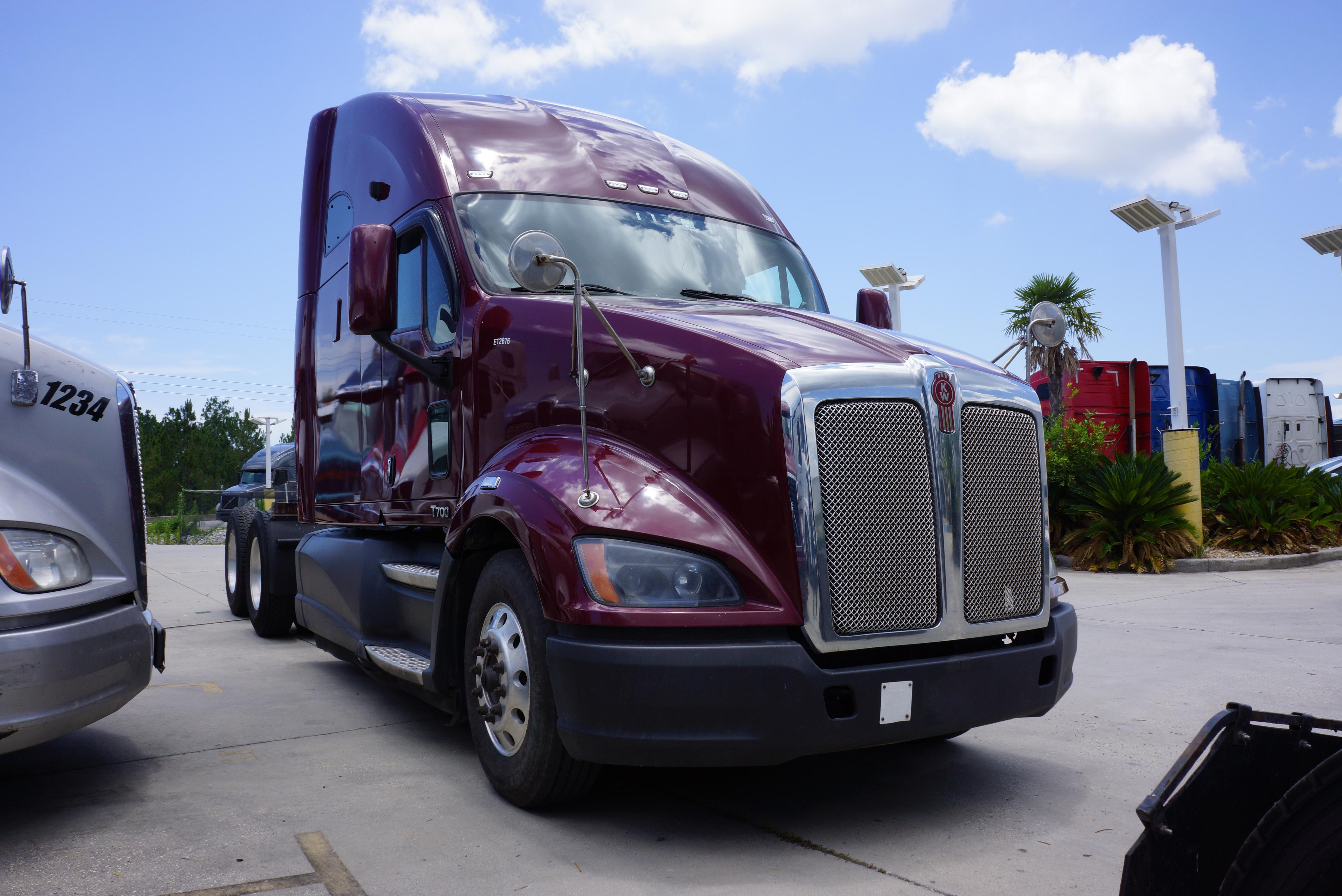 Used 2013 Kenworth T700 for sale-59198903