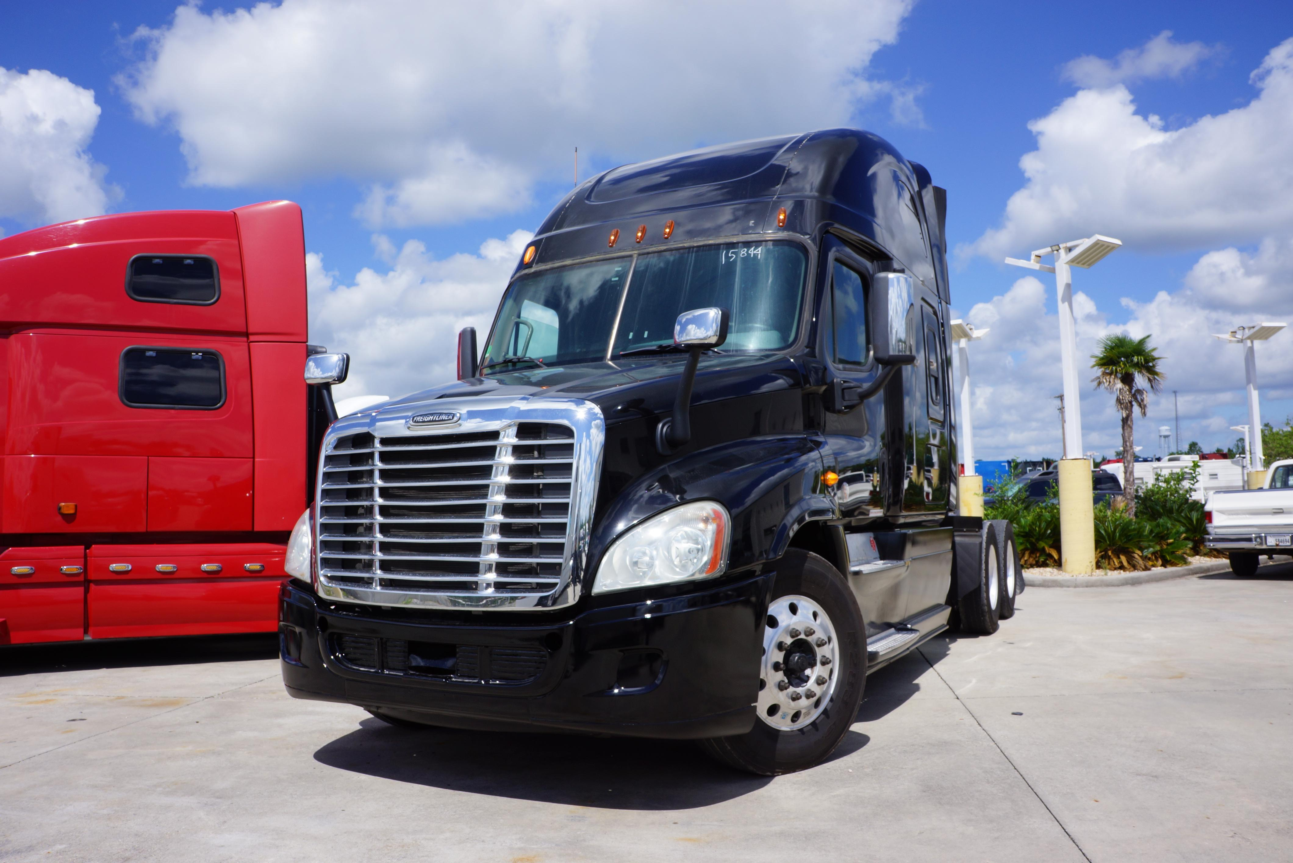 Used 2013 Freightliner Cascadia for sale-59254867