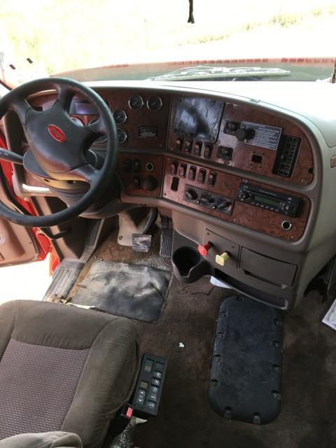 Used 2010 Peterbilt 387 for sale-59087112