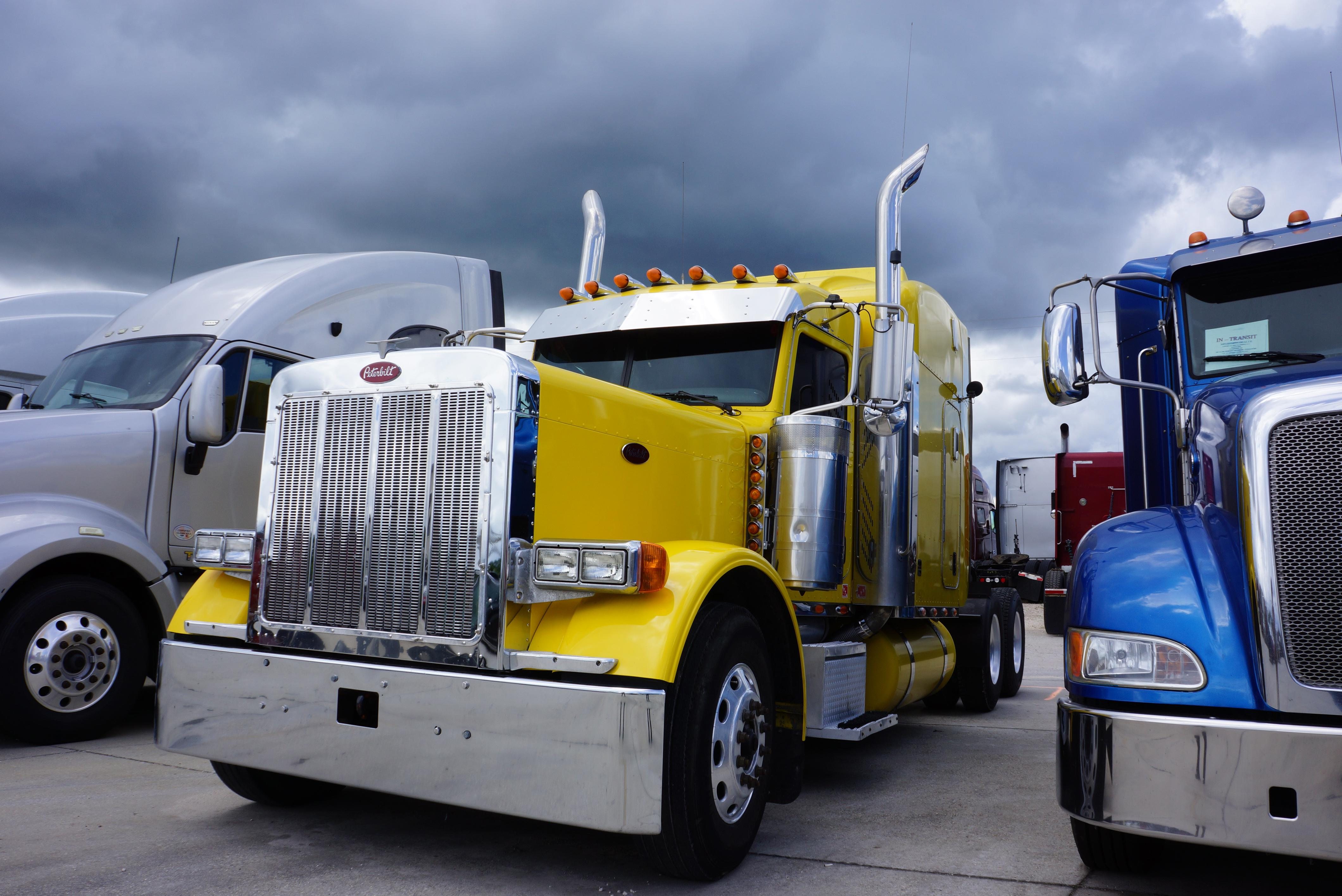 Used 2007 Peterbilt 379EXHD for sale-59023093