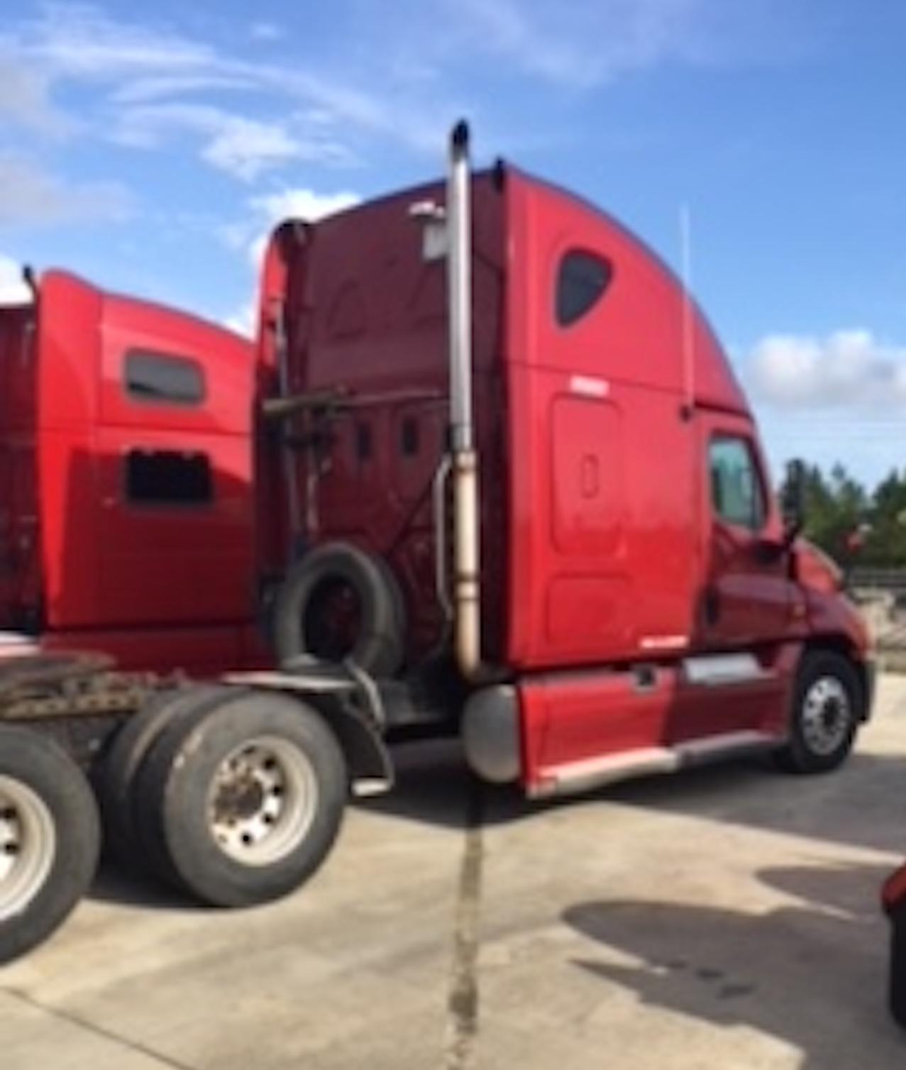 Used 2008 Freightliner Cascadia for sale-59050339