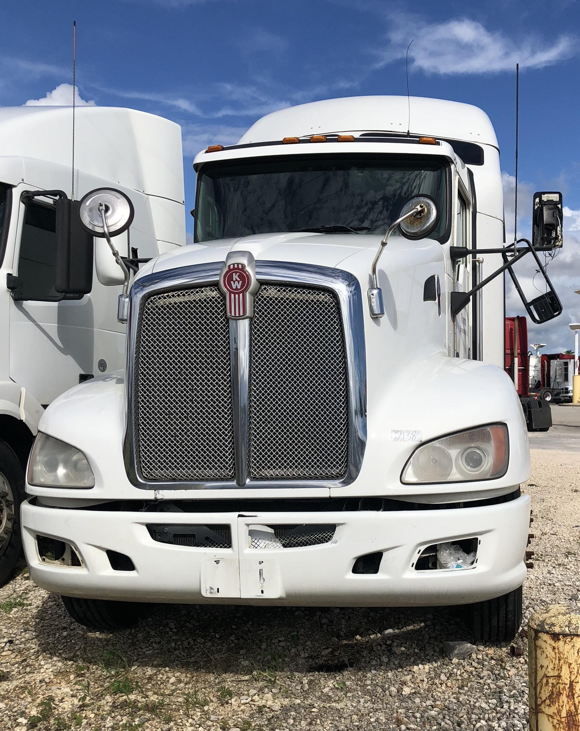 Used 2013 Kenworth T660 for sale-59050356