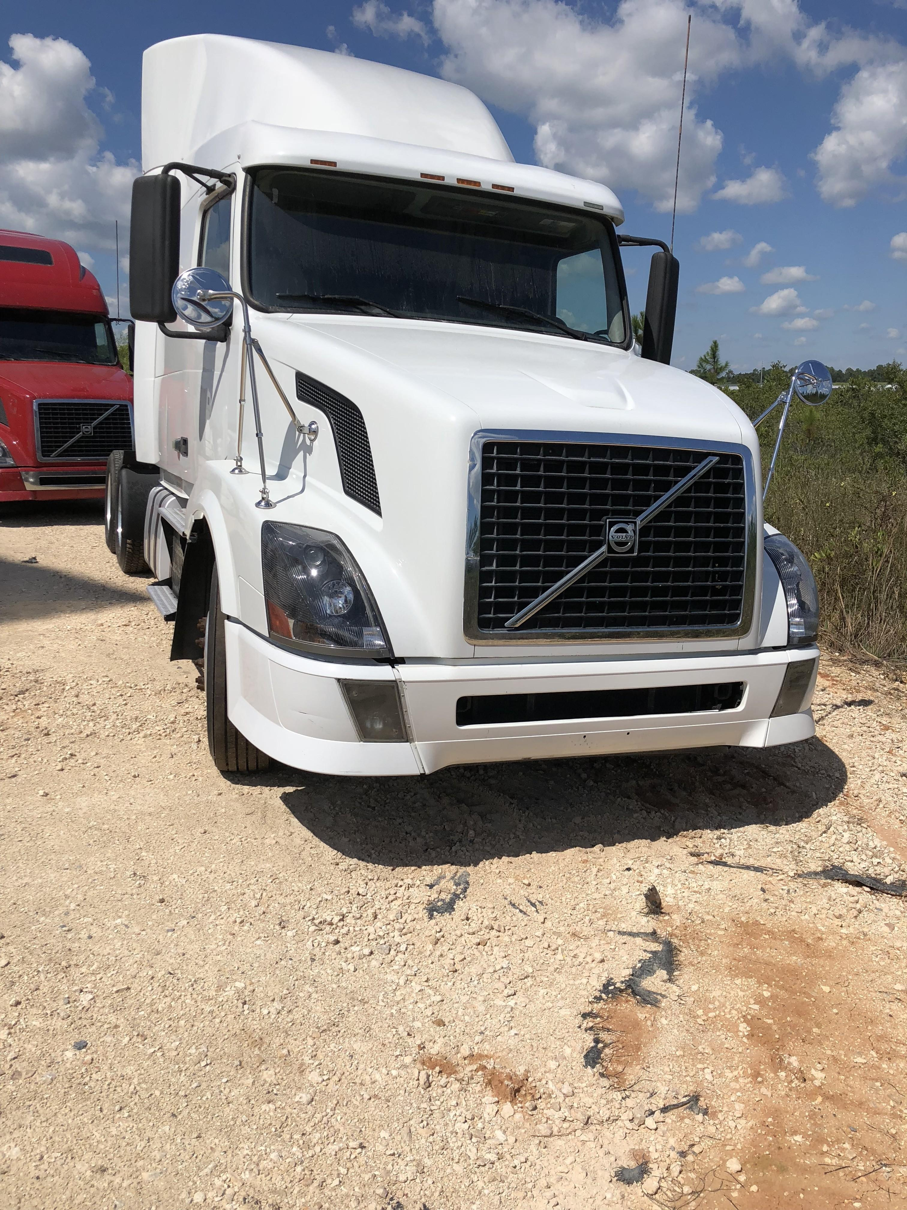 Used 2011 Volvo 630 for sale-59051185