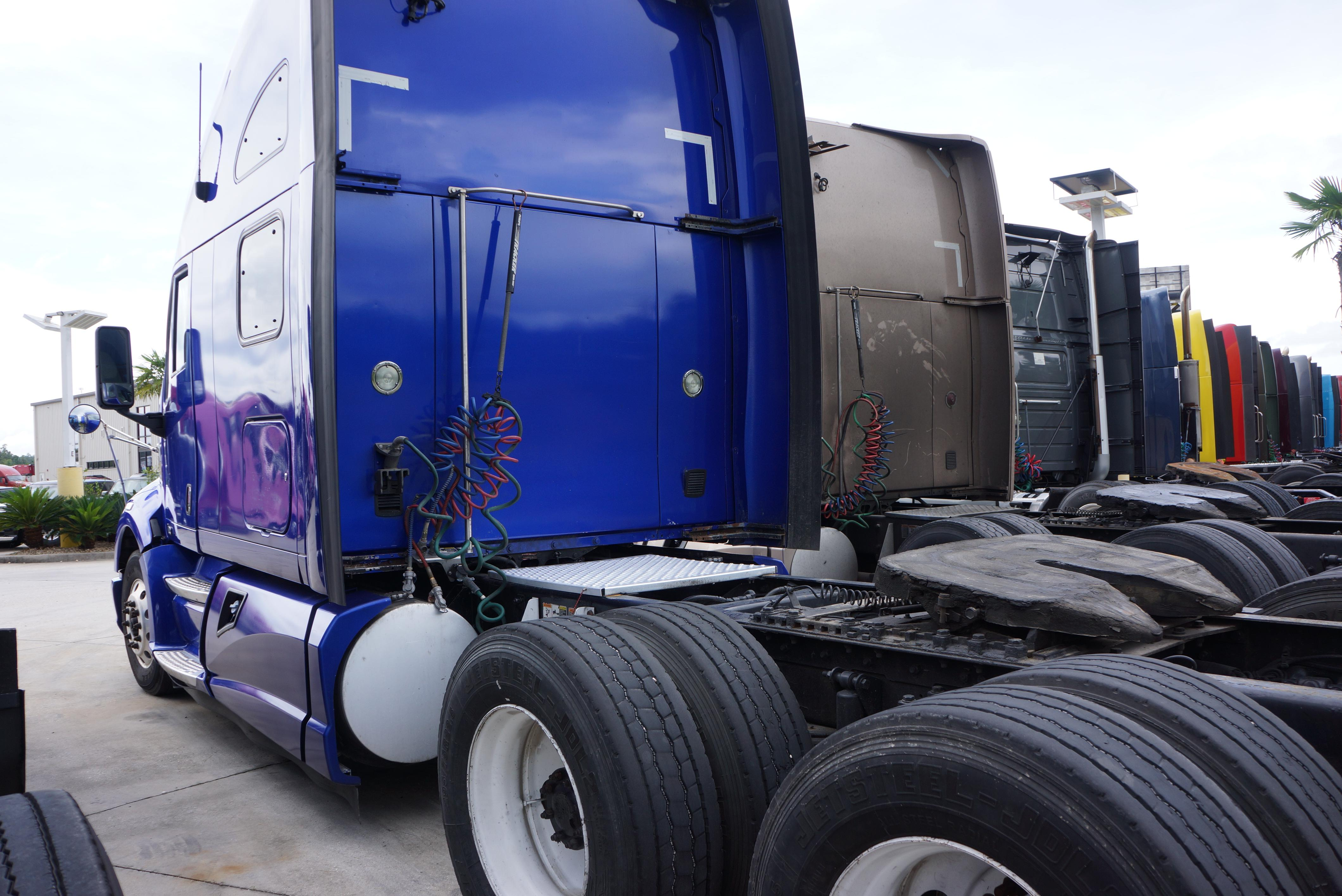 Used 2012 Kenworth T700 for sale-59102411