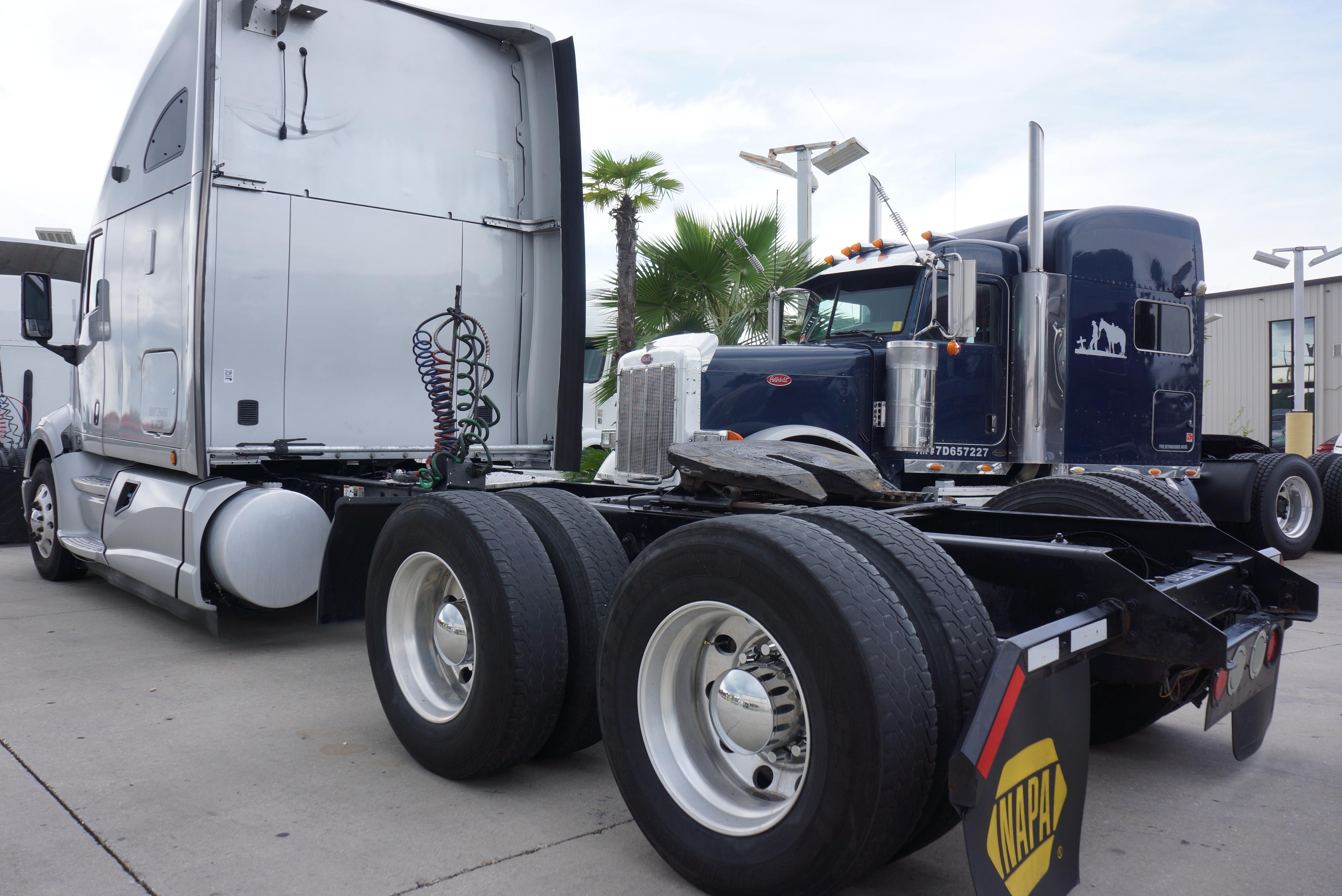 Used 2012 Kenworth T700 for sale-59102407