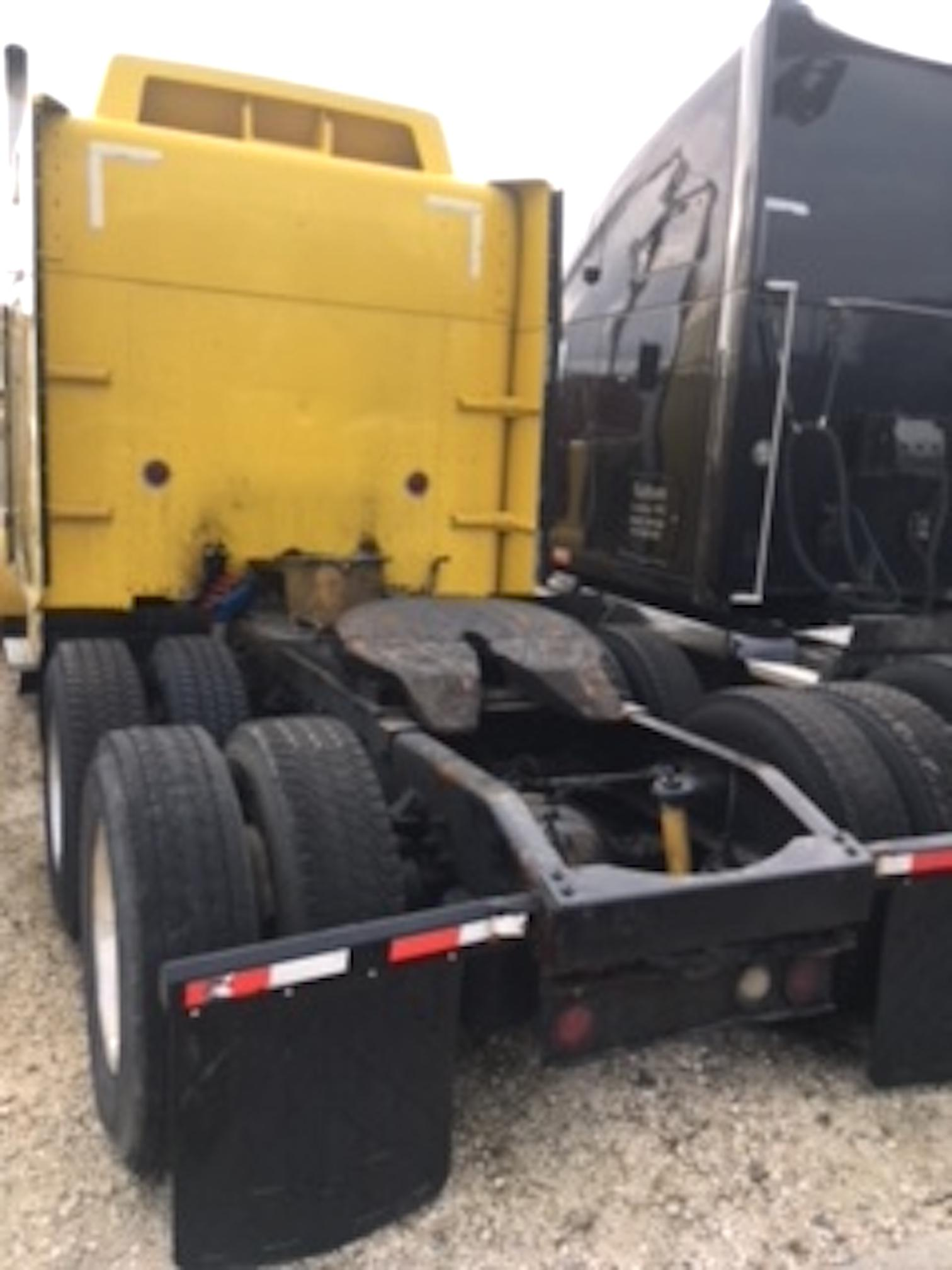 Used 2007 Peterbilt 379EXHD for sale-59050342