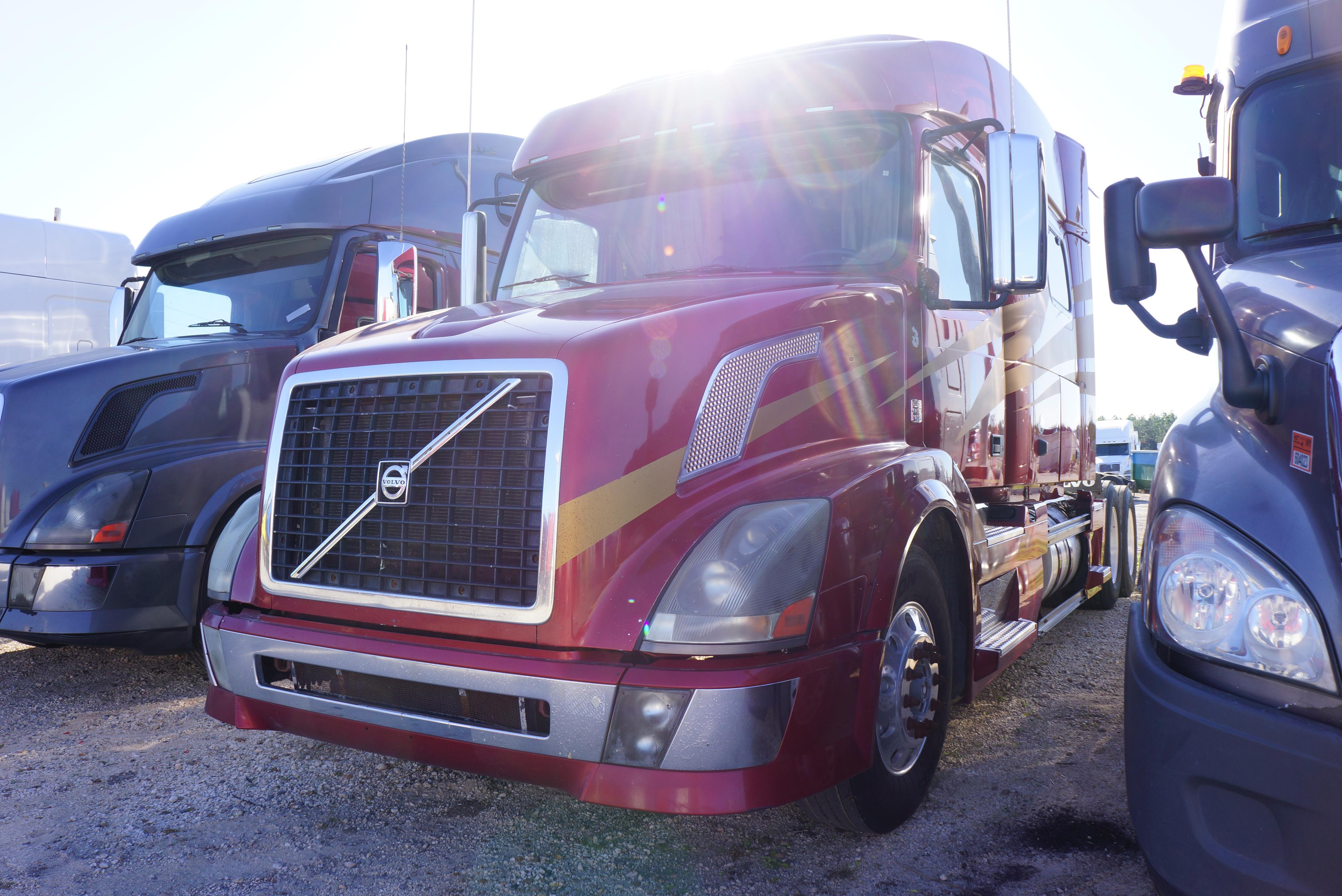 Used 2011 Volvo 730 for sale-59087097
