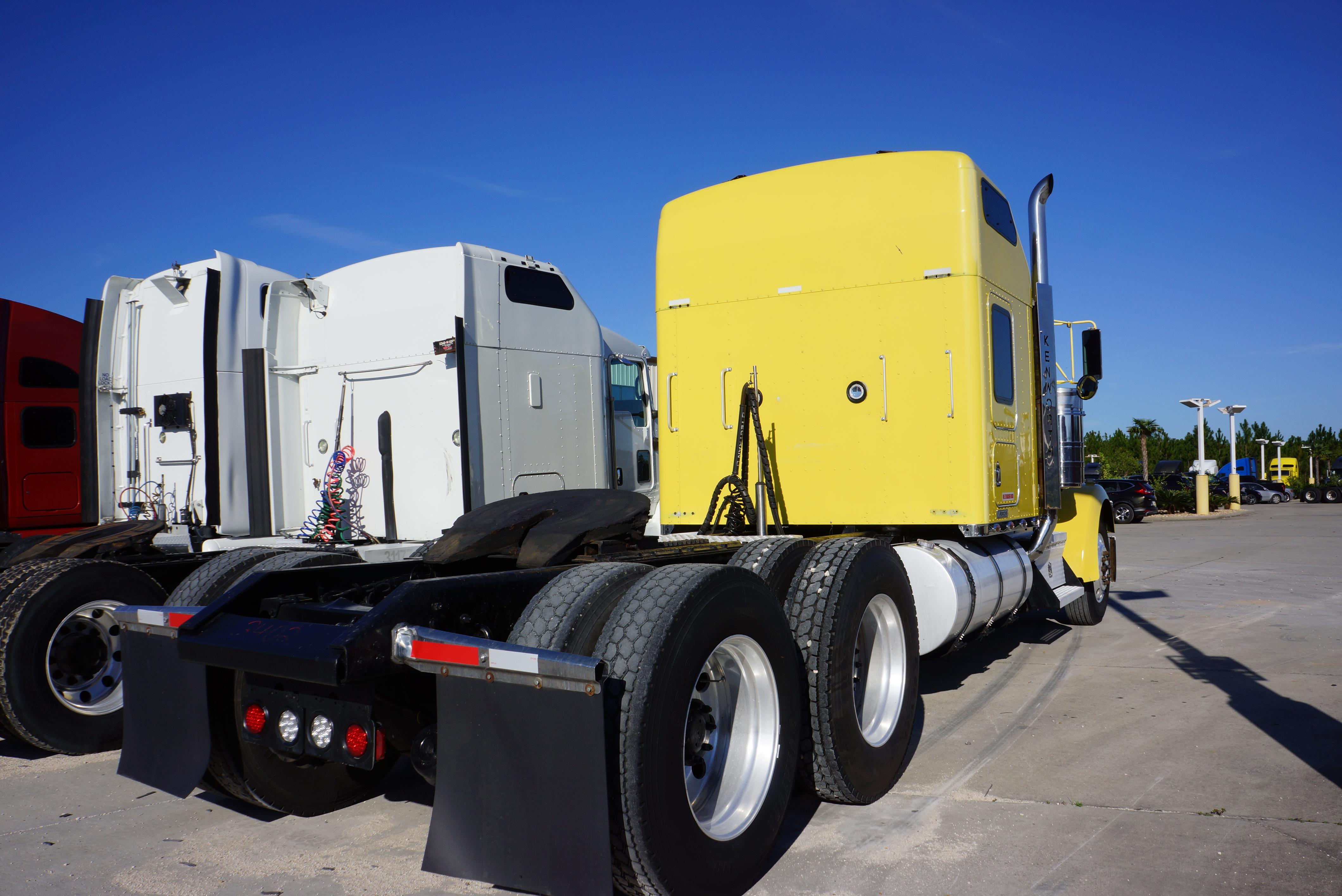 Used 2006 Kenworth W900L for sale-59093908