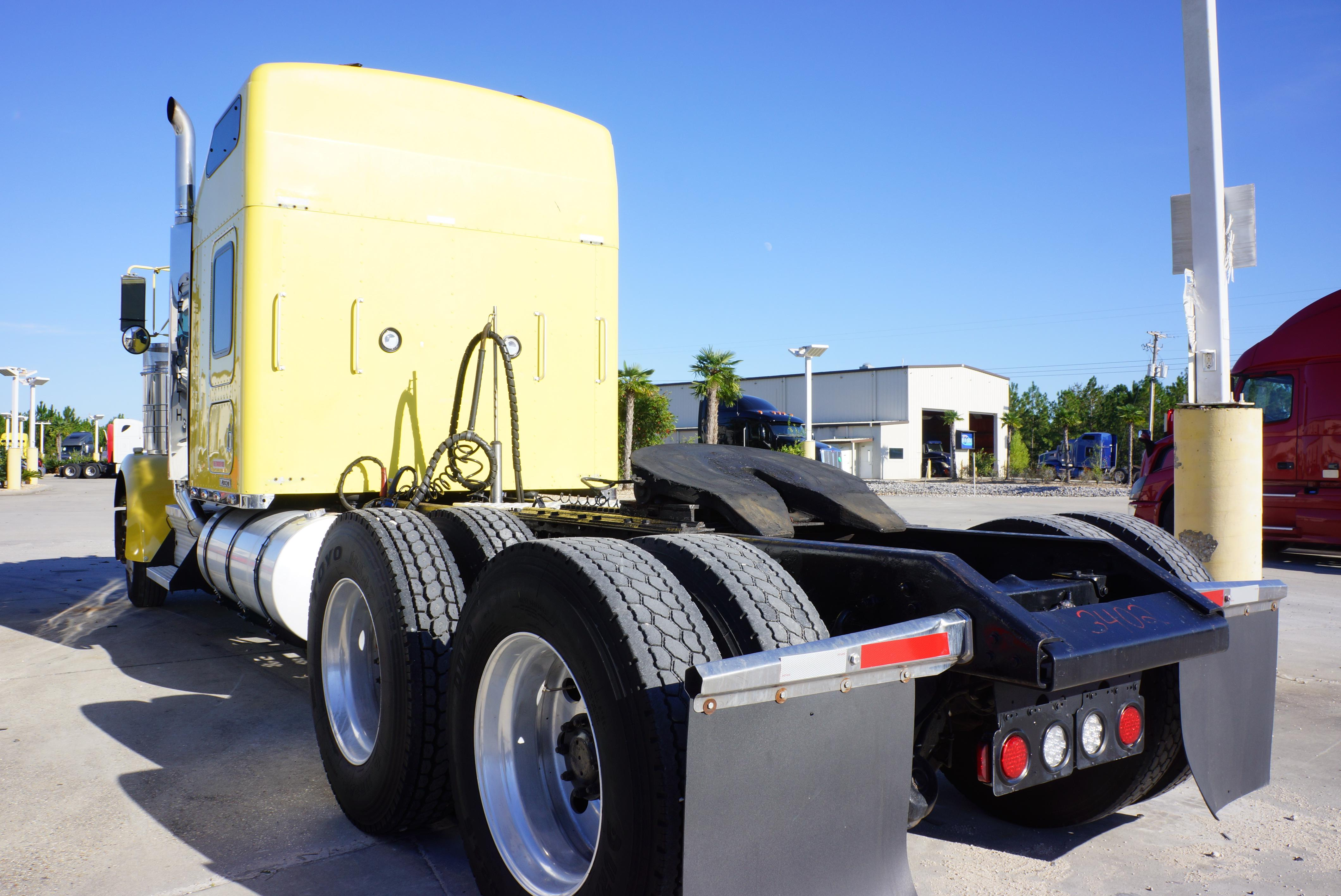 Used 2006 Kenworth W900L for sale-59087090