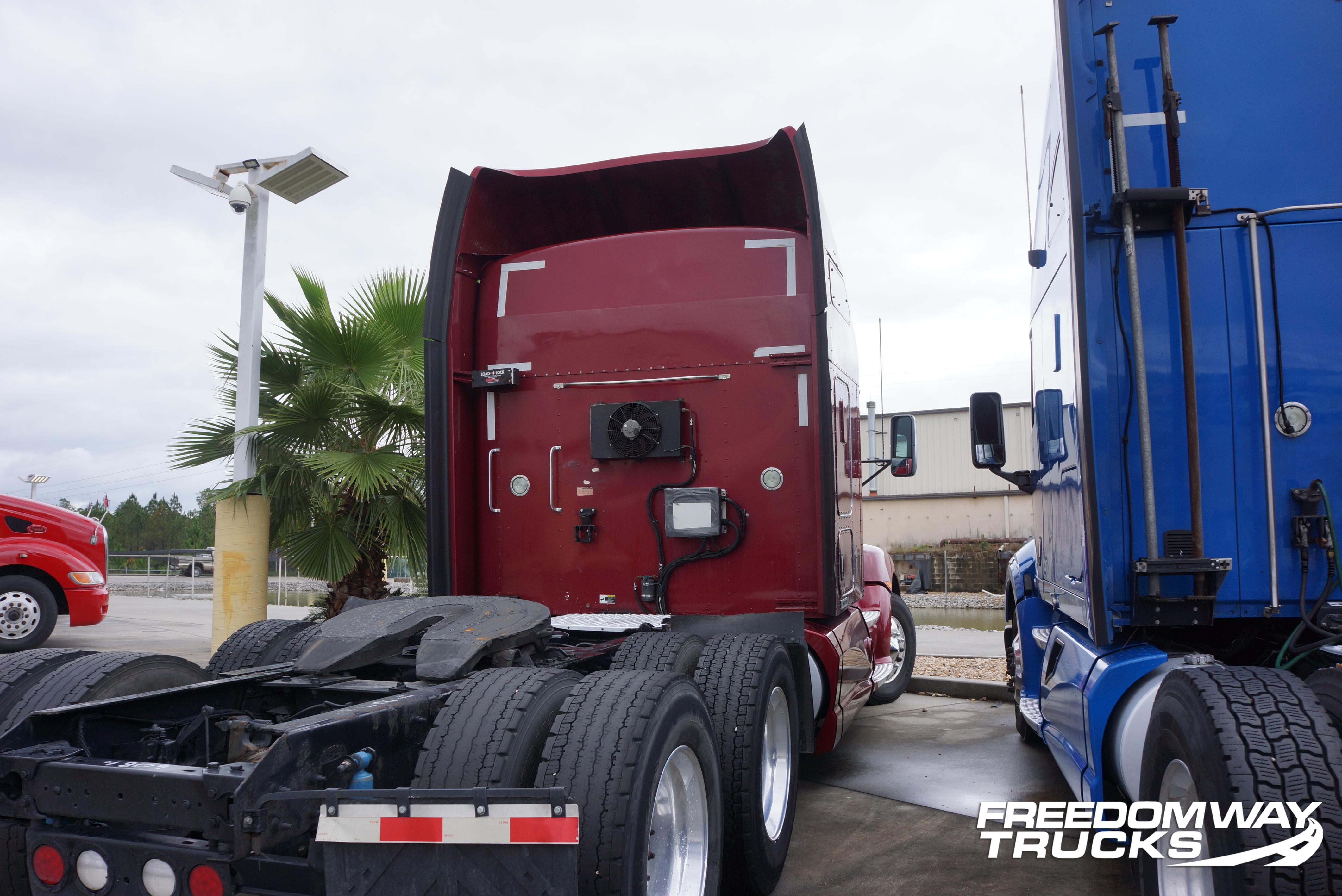 Used 2013 Kenworth T660 for sale-59087160