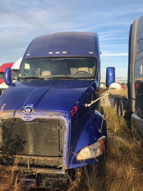 Used 2012 Kenworth T700 for sale-59087133