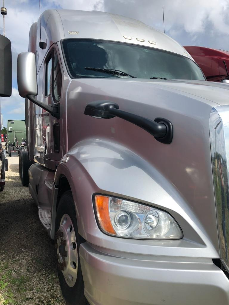 Used 2012 Kenworth T700 for sale-59234808