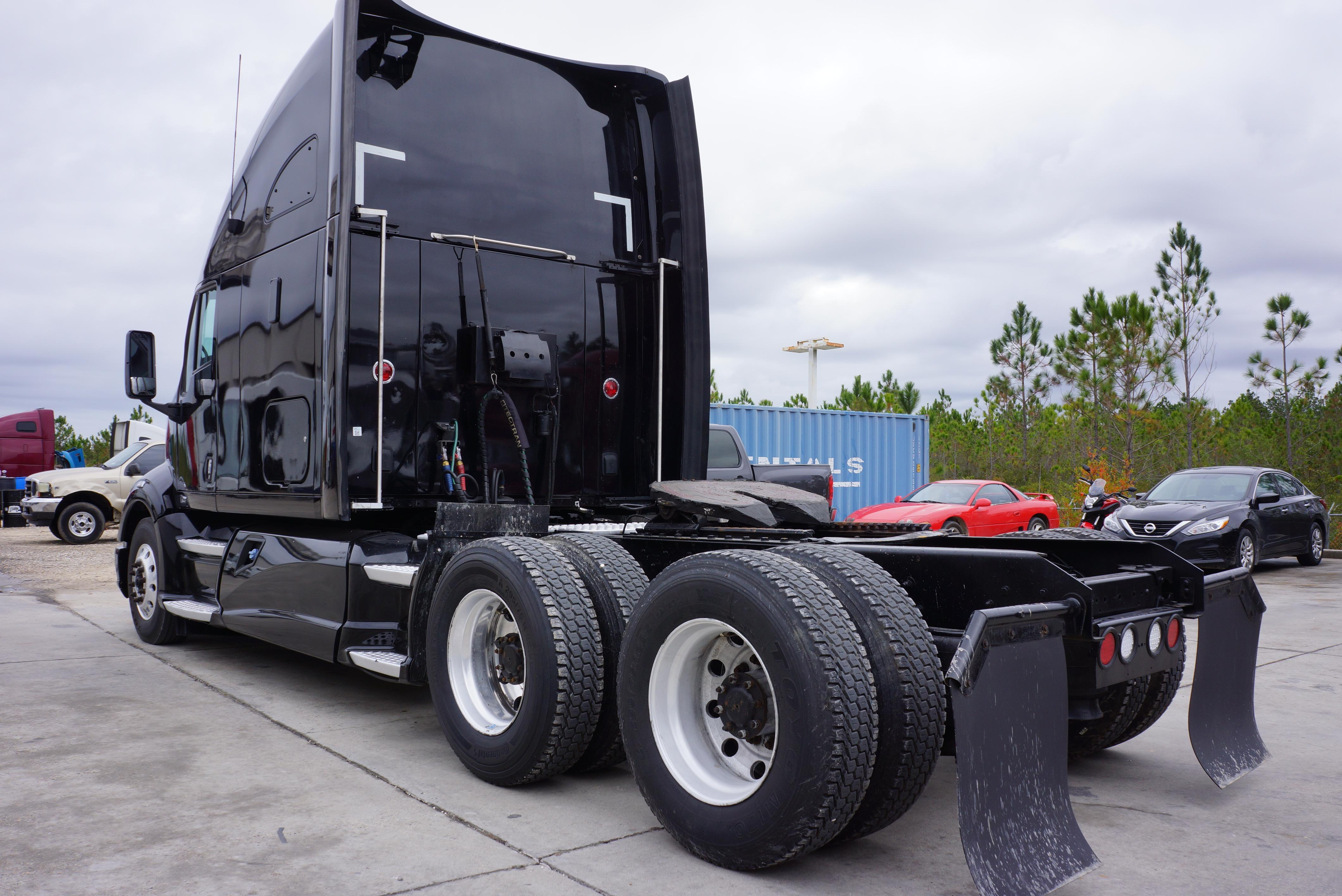 Used 2012 Kenworth T700 for sale-59087175